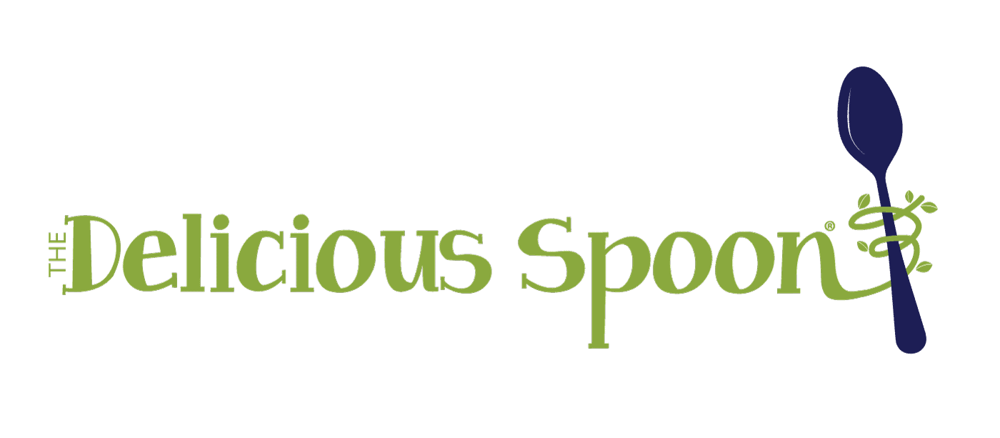The Delicious Spoon logo