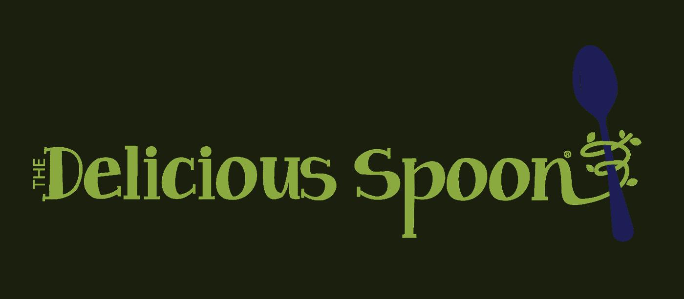 The Delicious Spoon logo