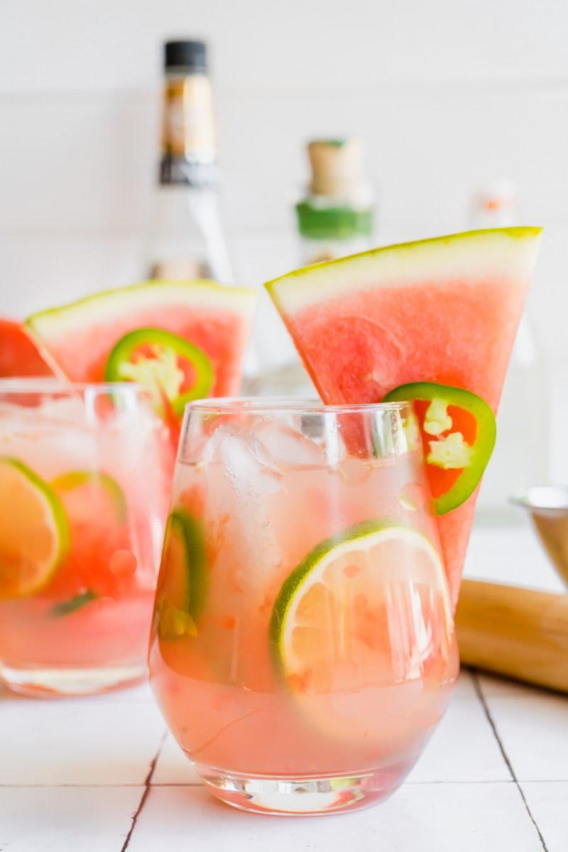 La Bruja Cocktail